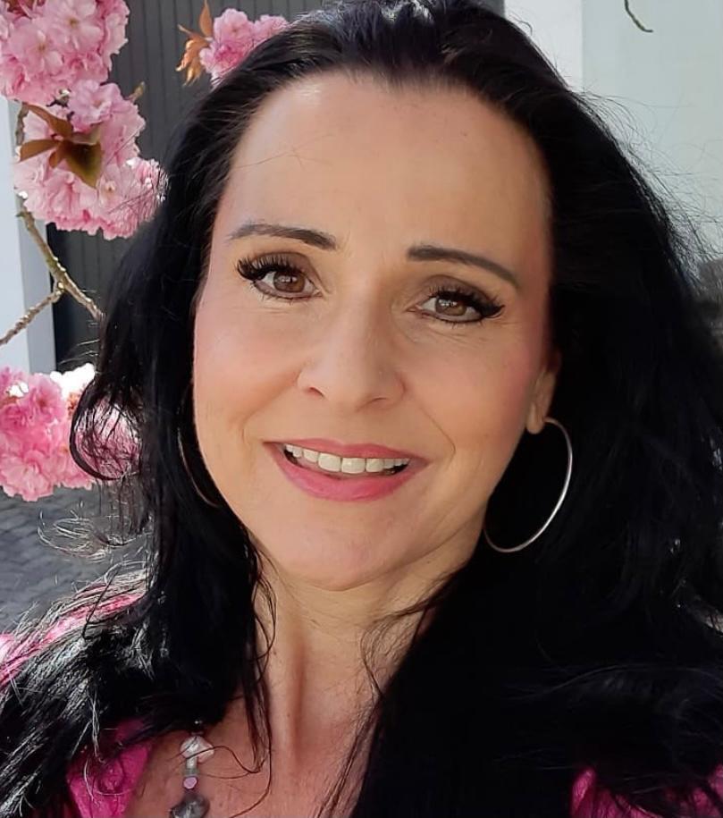 Irene Seyfried